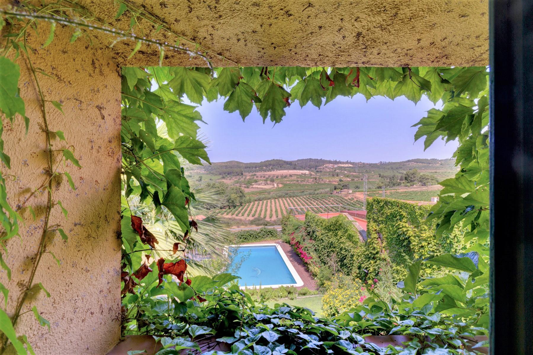 Charming villa for sale in Tarragona